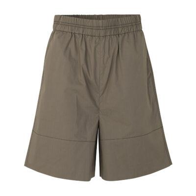 Larkin Shorts Stone Green