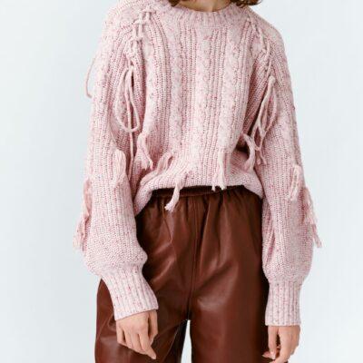 Pear Knit