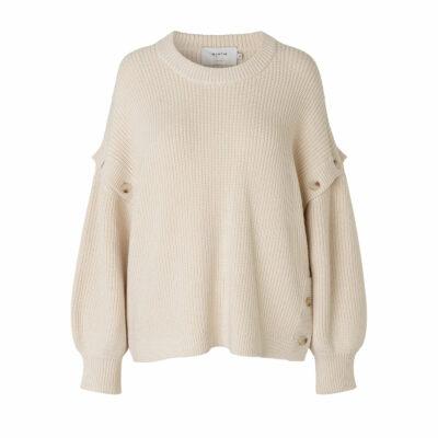Pecan Knit