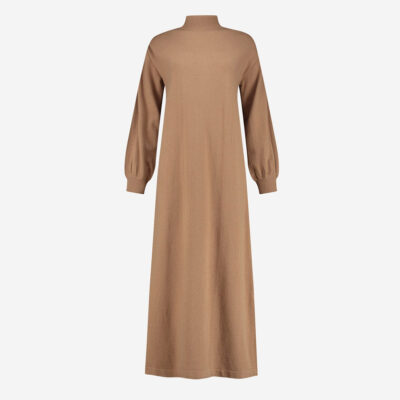 Dandy Knitted Dress