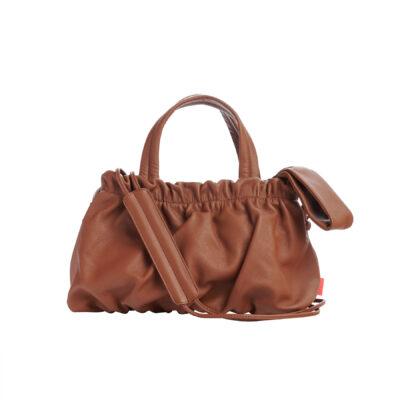 Jobo Brown Handbag