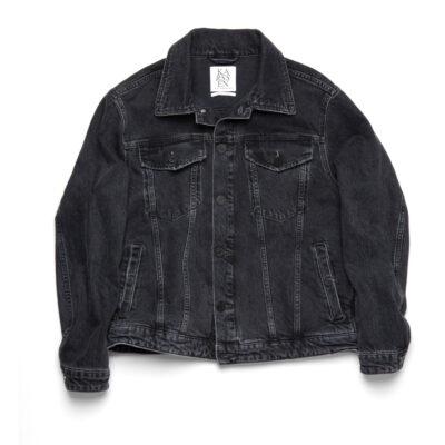 Hold Up Denim Jacket