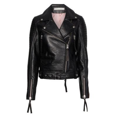 Ninouk Biker Jacket