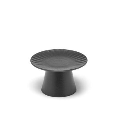Inku Small Cake Stand Black